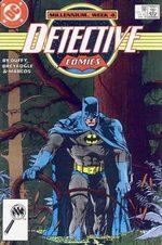 Batman - Detective Comics 582