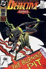 Batman - Detective Comics 589