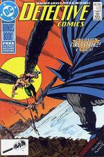 Batman - Detective Comics 595