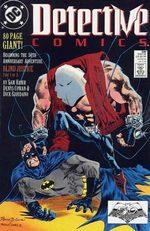 Batman - Detective Comics 598