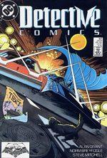 Batman - Detective Comics 601