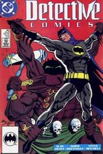 Batman - Detective Comics 602