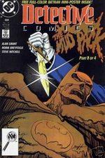 Batman - Detective Comics 604
