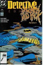 Batman - Detective Comics 605