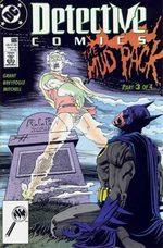 Batman - Detective Comics 606