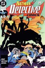 Batman - Detective Comics 612