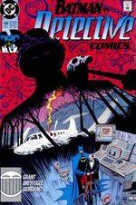 Batman - Detective Comics 618