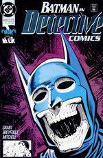 Batman - Detective Comics 620
