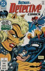 Batman - Detective Comics 624