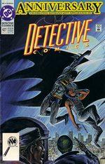 Batman - Detective Comics 627