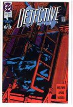 Batman - Detective Comics 628