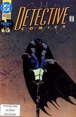 Batman - Detective Comics 632