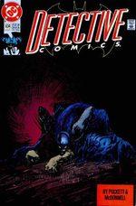 Batman - Detective Comics 634