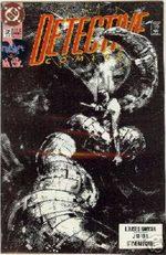 Batman - Detective Comics 635