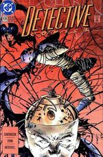 Batman - Detective Comics 636