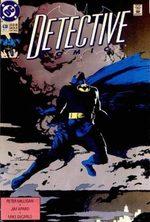 Batman - Detective Comics 638