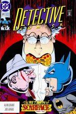 Batman - Detective Comics 642