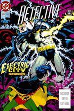Batman - Detective Comics 644
