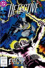 Batman - Detective Comics 645