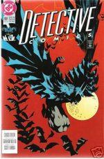 Batman - Detective Comics 651