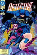 Batman - Detective Comics 652