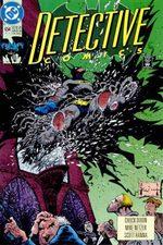Batman - Detective Comics 654