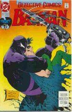 Batman - Detective Comics 657