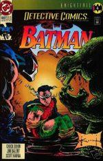 Batman - Detective Comics 660