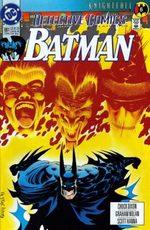 Batman - Detective Comics 661