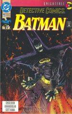 Batman - Detective Comics 662