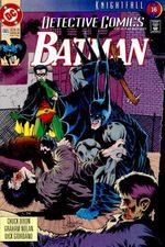 Batman - Detective Comics 665