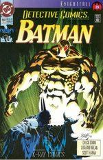 Batman - Detective Comics 666