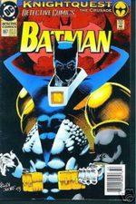 Batman - Detective Comics 667