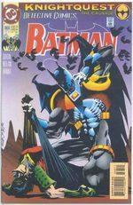 Batman - Detective Comics 668