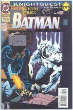 Batman - Detective Comics 670