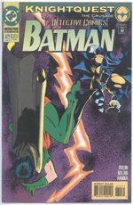 Batman - Detective Comics 672