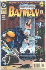 Batman - Detective Comics 673