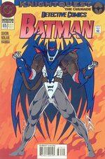 Batman - Detective Comics 675