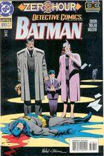 Batman - Detective Comics 678