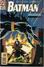 Batman - Detective Comics 680
