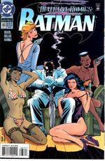 Batman - Detective Comics 683