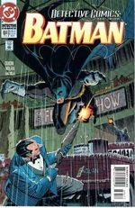Batman - Detective Comics 684