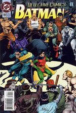 Batman - Detective Comics 686