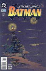Batman - Detective Comics 687