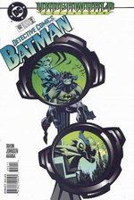 Batman - Detective Comics 692