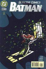 Batman - Detective Comics 693