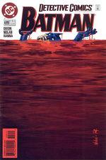 Batman - Detective Comics 699