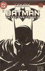 Batman - Detective Comics 700