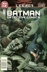 Batman - Detective Comics 702
