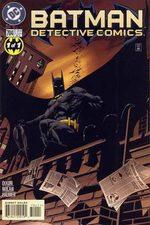 Batman - Detective Comics 704